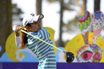 Ai Miyazato Swinging Skirts LPGA Classic - Final Round