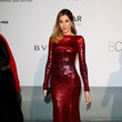 Aida Yespica Arrivals at the Cinema Against AIDS Gala