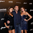 Aida Yespica amfAR Milano 2012 After Party Presented By Fendi'O - Arrivals