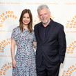 Aidan Quinn Ellen R. Alemany Honored At The Center For Discovery's 23rd Annual Evening Of Discovery Gala