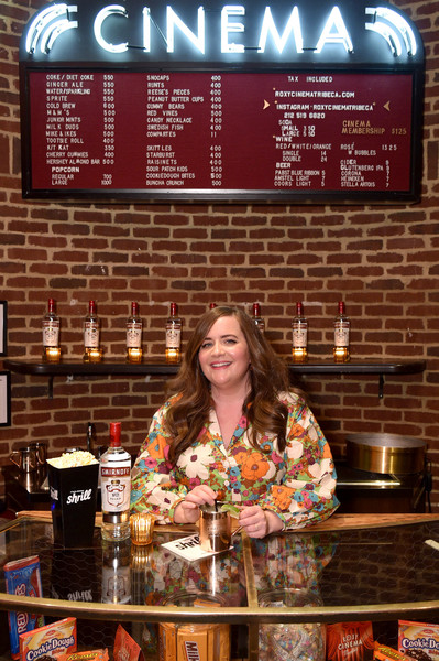 Aidy Bryant And Friends Celebrate Second Season Of Shrill In NYC With Smirnoff