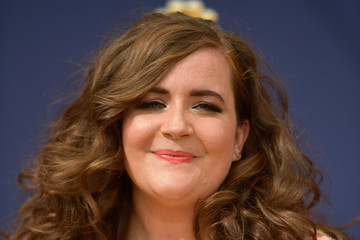Aidy Bryant 70th Emmy Awards - Arrivals
