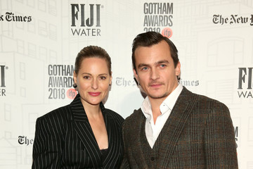 Aimee Mullins IFP's 28th Annual Gotham Independent Film Awards - Red Carpet