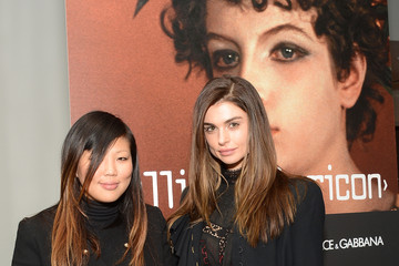 "Aimee Osbourne Private Screening Of The Restored ""Fellini Satyricon"" Hosted By Dolce & Gabbana At The 50th New York Film Festival"