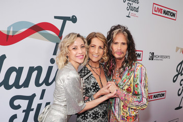 Aimee Preston Steven Tyler's Third Annual GRAMMY Awards Viewing Party To Benefit Janie's Fund Presented By Live Nation - Red Carpet