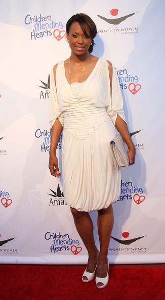 "Children Mending Hearts 3rd Annual ""Peace Please"" Gala - Arrivals"