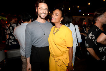 Aisha Tyler Entertainment Weekly Hosts Its Annual Comic-Con Bash - Inside