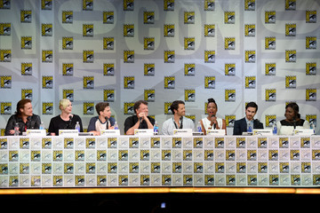 Aisha Tyler TV Guide Magazine: Fan Favorites - Comic-Con International 2014