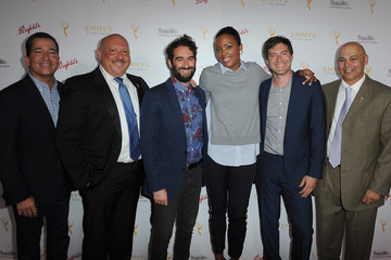 Aisha Tyler Television Academy Celebrates Interactive Media Nominees for the 67th Emmy Awards
