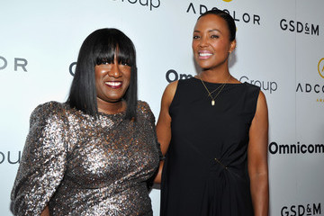 Aisha Tyler 11th Annual ADCOLOR Awards - Red Carpet