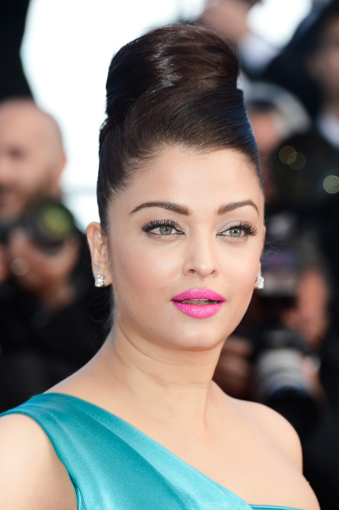 The 10 Most Show-Stopping Hair & Beauty Looks at Cannes