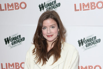 Aisling Loftus Arrivals at the Press Night for 'Limbo'