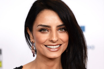 Aislinn Derbez 2016 Latin American Music Awards - Press Room