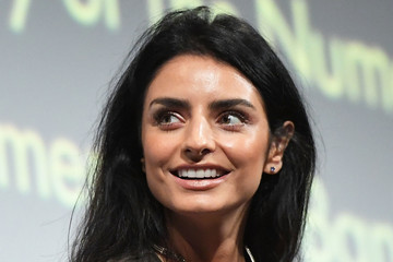 Aislinn Derbez 'Win It All' Premiere - 2017 SXSW Conference and Festivals