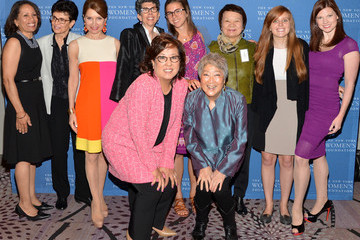Aiyoung Choi Celebrating Women Breakfast Hosted by The New York Women's Foundation
