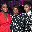 Aja Naomi King 2020 13th Annual ESSENCE Black Women in Hollywood Luncheon - Inside