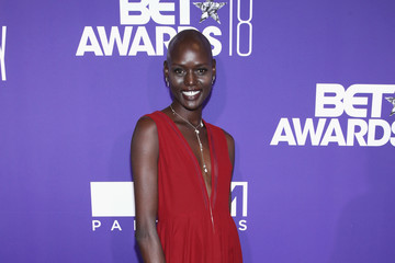 Ajak Deng 2018 BET Experience - The Late Night Brunch