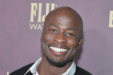 Akbar Gbaja-Biamila Entertainment Weekly And L'Oreal Paris Hosts The 2018 Pre-Emmy Party - Arrivals