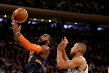 Al Horford Boston Celtics vs. New York Knicks