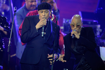 Al Jarreau International Jazz Day 2015 Global Concert UNESCO Paris