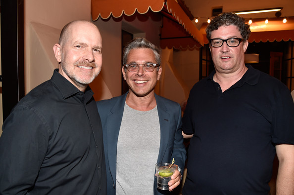 Comic-Con Cocktail Party