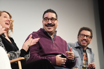 Al Madrigal 'I'm Dying Up Here' Premiere - 2017 SXSW Conference and Festivals
