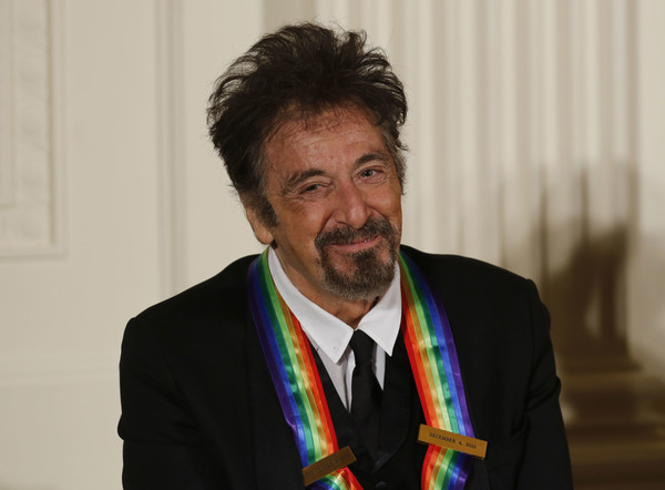 Al+Pacino+39th+Annual+Kennedy+Center+Hon