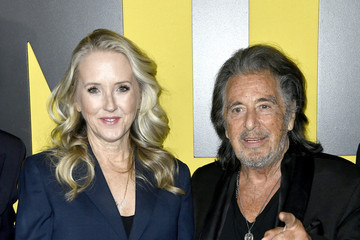 "Al Pacino Premiere Of Amazon Prime Video's ""Hunters"" - Arrivals"