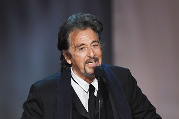 Al Pacino American Film Institute's 45th Life Achievement Award Gala Tribute to Diane Keaton - Fixed Show