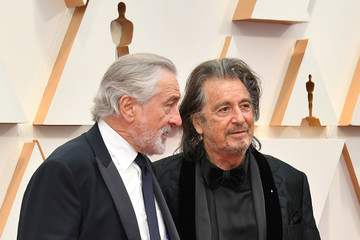 Al Pacino 92nd Annual Academy Awards - Arrivals
