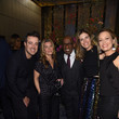 Al Roker The Hollywood Reporter's 9th Annual Most Powerful People In Media - Inside