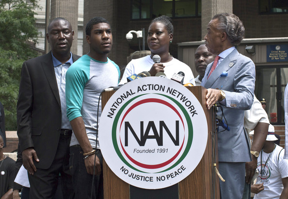 """Justice For Trayvon"" Rallies Held Across The Country"