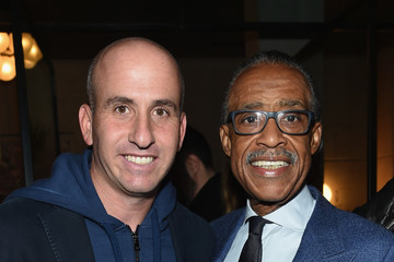 Al Sharpton GILT and Ashley Biden Celebrate the Launch of the Exclusive Livelihood Collection at Spring Place