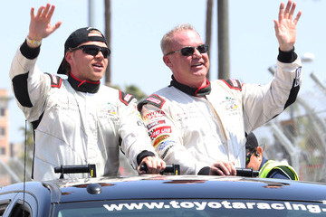 Al Unser Jr 37th Annual Toyota Pro/Celebrity Race - Day 2