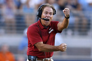 Nick Saban Photos Photo