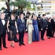 Alain Attal 'From the Land and the Moon (Mal De Pierres' - Red Carpet Arrivals - The 69th Annual Cannes Film Festival