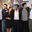 Alain Attal Premiere Of The Movie