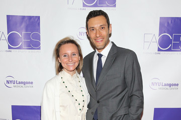 Alain Bernard NYU Langone Medical Center's 2016 FACES Gala