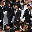 Alain Prost 'Once Upon A Time In Hollywood' Red Carpet - The 72nd Annual Cannes Film Festival