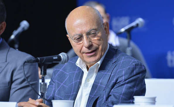 """Alan Arkin Pictures - """"Argo"""" Press Conference - 2012 ..."""