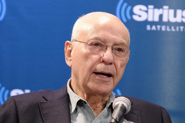 Alan Arkin SiriusXM's 'Town Hall' With The Cast Of 'Going In Style'; Town Hall To Air On Entertainment Weekly Radio