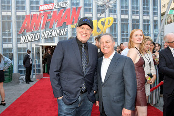 Alan Bergman Los Angeles Global Premiere For Marvel Studios' Ant-Man And The Wasp""