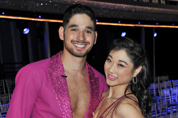 Alan Bersten ABC's 'Dancing With The Stars: Athletes' Season 26 - April 30, 2018 - Arrivals
