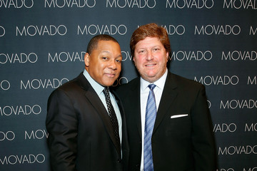 Alan Chinich Movado Announces Jazz in NYC