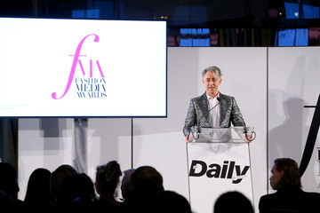 Alan Cumming The Daily Front Row 8th Annual Fashion Media Awards