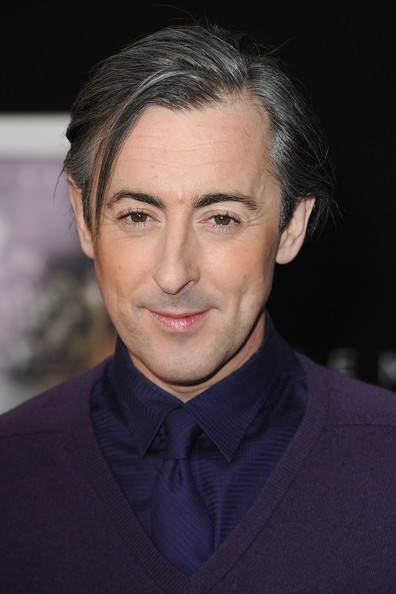 alan cumming dating Alan cumming opens up about his new show instict and working with whoopi  goldberg.
