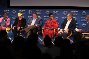 Alan J. Higgins The Paley Center For Media's 2019 PaleyFest Fall TV Previews - CBS - Inside
