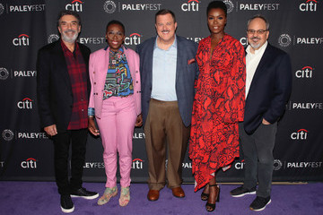 Alan J. Higgins The Paley Center For Media's 2019 PaleyFest Fall TV Previews - CBS - Arrivals
