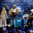 Alan Jackson The 51st Annual CMA Awards - Show