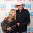 Alan Jackson 14th Annual Academy Of Country Music Honors - Backstage